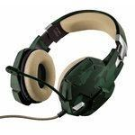 Trust Gaming GXT 322 (camouflage vert)