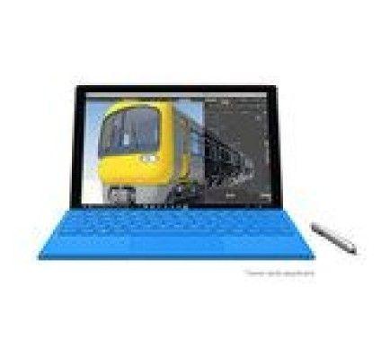 Microsoft Surface Pro 4 - i5-6300U - 8 Go - 256 Go