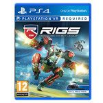 RIGS Mechanized Combat League (PS VR)