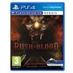 Until Dawn : Rush of Blood (PS VR)