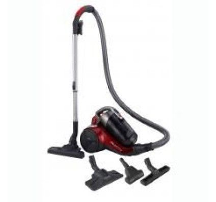 Hoover Aspirateur Sans Sac Reactiv - RC81_RC25