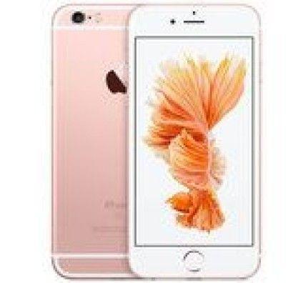 Apple iPhone 6s Plus 16 Go Rose Or