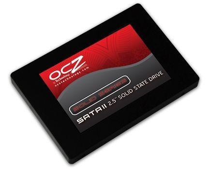 OCZ 30Go Solid Series