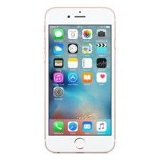 Apple iPhone 6s (or rose) - 64 Go