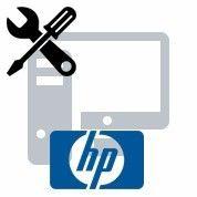 Changement disque dur/SSD ordinateur PC HP