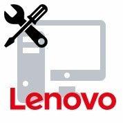 Changement d'écran ordinateur PC Lenovo
