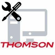 Changement lecteur optique ordinateur PC Thomson