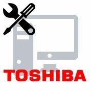 Changement ventilateur ordinateur PC Toshiba