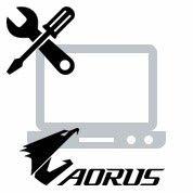 Changement ventilateur portable PC Aorus