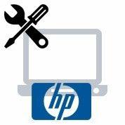 Changement carte graphique portable PC HP