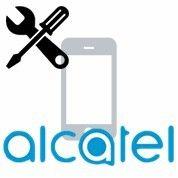 Changement de batterie smartphone Alcatel
