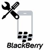 Nettoyage interne smartphone Blackberry