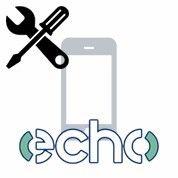 Changement de batterie smartphone Echo