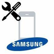 Réparation de coque smartphone Samsung