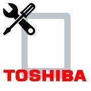 Réparation de coque tablette Toshiba