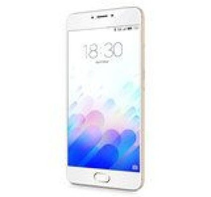 Meizu M3 Note 32 Go Or