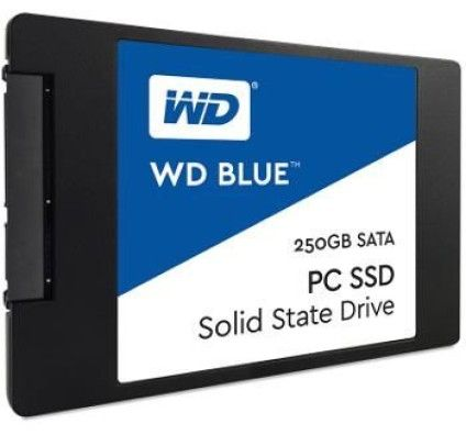 WD Blue 500 Go