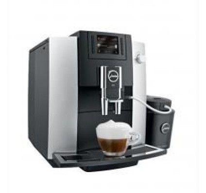 JURA Machine à Café Automatique E6 Aroma G3 - Platine