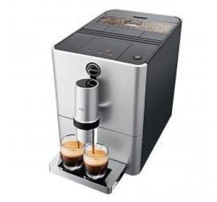 JURA Machine à Café Automatique ENA Micro 5 - Argent