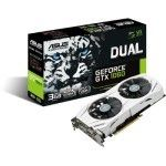 Asus GeForce GTX 1060 Dual - 3 Go