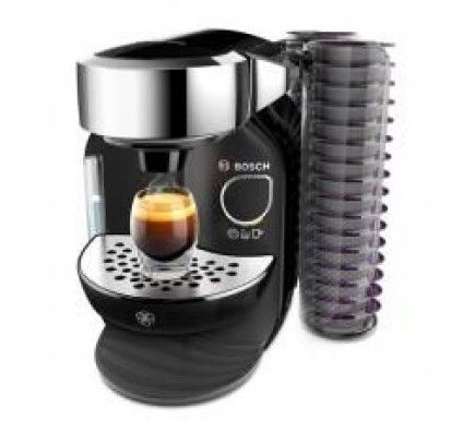 Bosch Machine Expresso multi-boissons Tassimo Caddy