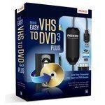 Corel Roxio Easy VHS to DVD 3 Plus - 251000EU