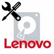 Récupération de données sur disque dur Lenovo