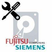 Récupération de données sur disque dur Fujitsu