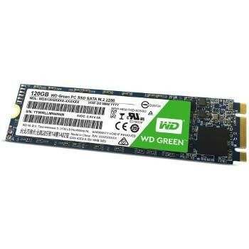 WD Green 240 Go M.2 2280