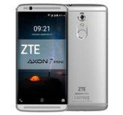 ZTE Axon 7 mini Gris