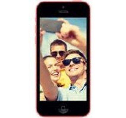 Again iPhone 5C 16 Go Rose