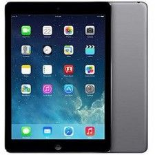 Apple iPad Air 2 - Wi-Fi - 32Go (Gris sidéral)
