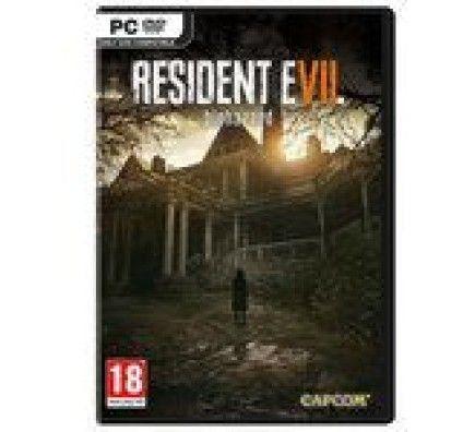 Resident Evil VII : Biohazard (PC)