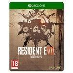 Resident Evil VII : Biohazard - Steelbook Edition (Xbox One)