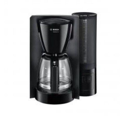 Bosch Cafetière noire 10-15 tasses Aroma +
