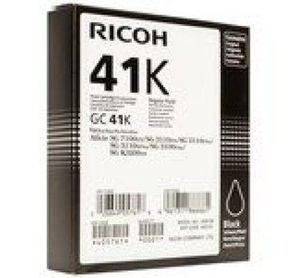Ricoh GC41K Noir - 405761