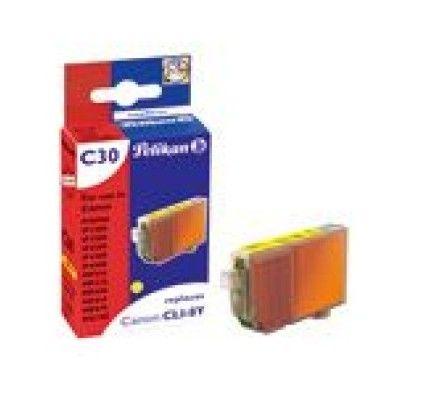 Pelikan cartouche compatible CLI-8Y