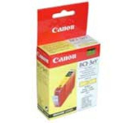 Canon BCI-3e Y