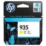 HP 935 Jaune - C2P22AE