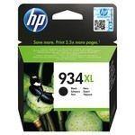 HP 934XL Noir - C2P23AE