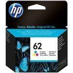 HP 62 Couleur - C2P06A