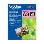 Brother Papier photo mat A3 (25 feuilles)