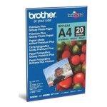 Brother Papier photo brillant A4 (20 feuilles)