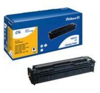 Pelikan Toner Noir compatible CB540A + PeliCARE