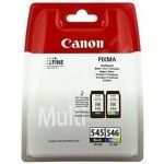 Canon MultiPack PG-545 + CL-546 standard