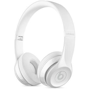 Beats by Dr. Dre Solo 3 Wireless Blanc Gloss