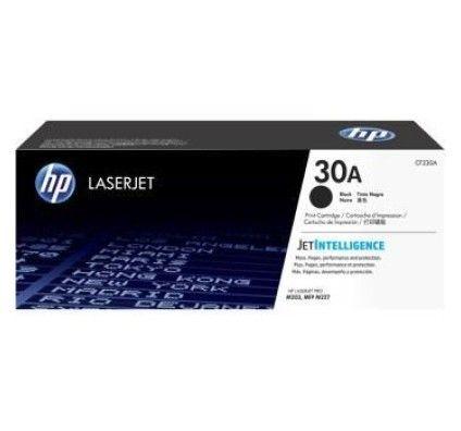 HP 30A - CF230A Noir