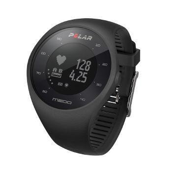 Polar M200 Cardio (noir)