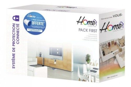 HEDEN - PACK FIRST - H.OME LIVING