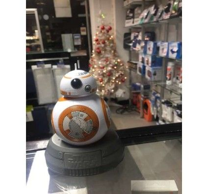 Speakers star wars BB8
